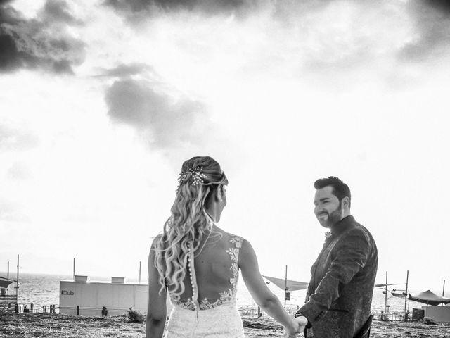 Il matrimonio di Salvo e Jennifer a Palermo, Palermo 9