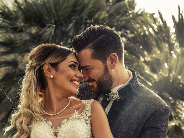 Il matrimonio di Salvo e Jennifer a Palermo, Palermo 13