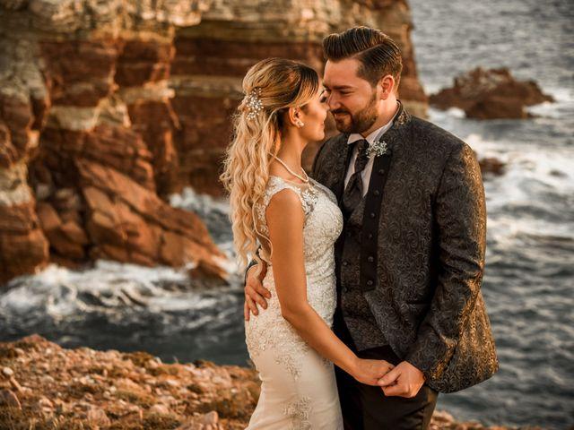 Il matrimonio di Salvo e Jennifer a Palermo, Palermo 1