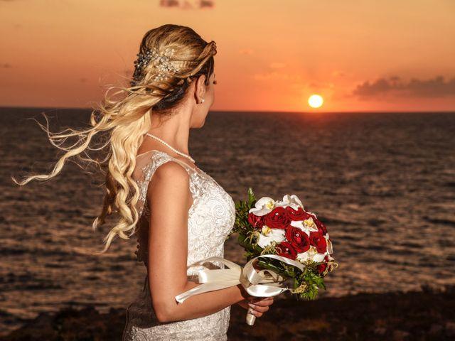Il matrimonio di Salvo e Jennifer a Palermo, Palermo 14
