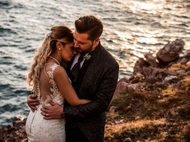Il matrimonio di Salvo e Jennifer a Palermo, Palermo 19