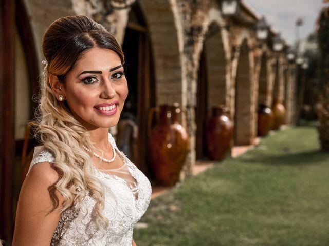 Il matrimonio di Salvo e Jennifer a Palermo, Palermo 20