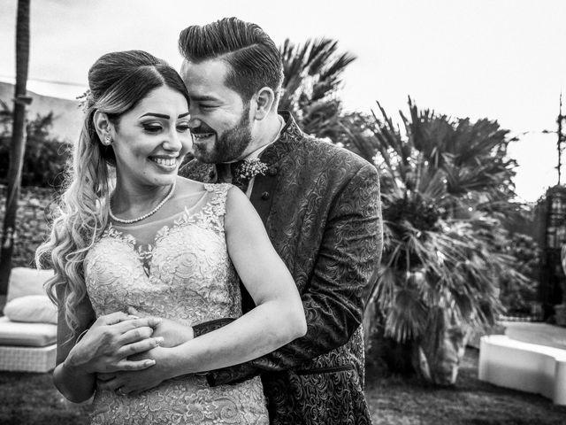 Il matrimonio di Salvo e Jennifer a Palermo, Palermo 21