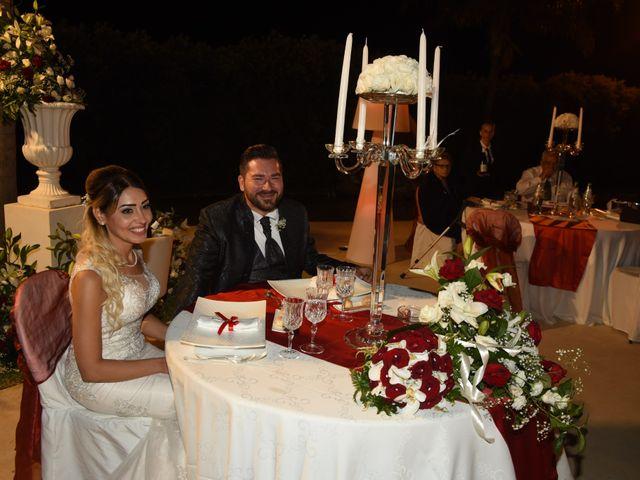 Il matrimonio di Salvo e Jennifer a Palermo, Palermo 23