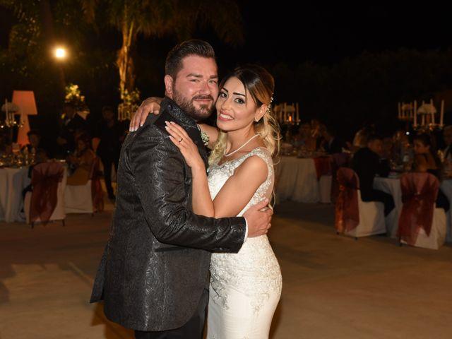 Il matrimonio di Salvo e Jennifer a Palermo, Palermo 24