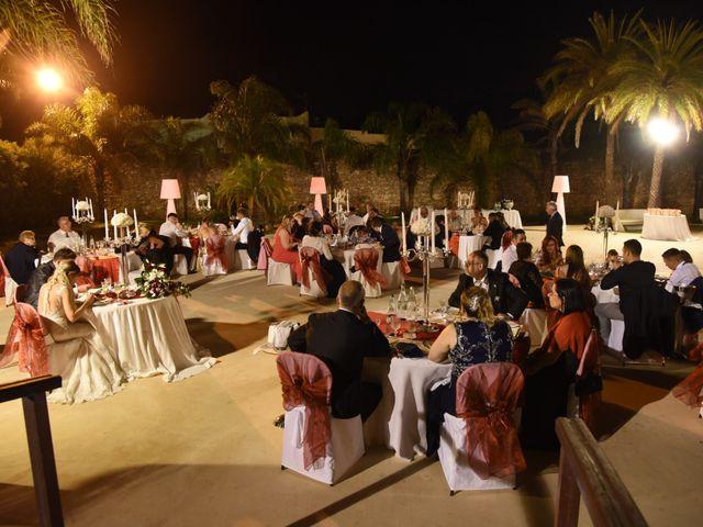 Il matrimonio di Salvo e Jennifer a Palermo, Palermo 25