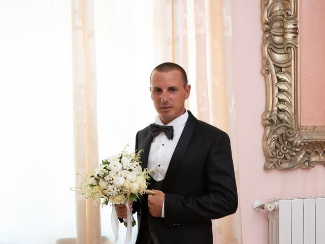 Il matrimonio di Raffaele e Mariangela a San Ferdinando, Reggio Calabria 7