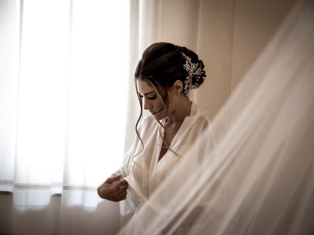 Il matrimonio di Raffaele e Mariangela a San Ferdinando, Reggio Calabria 14