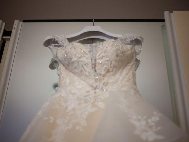 Il matrimonio di Raffaele e Mariangela a San Ferdinando, Reggio Calabria 16