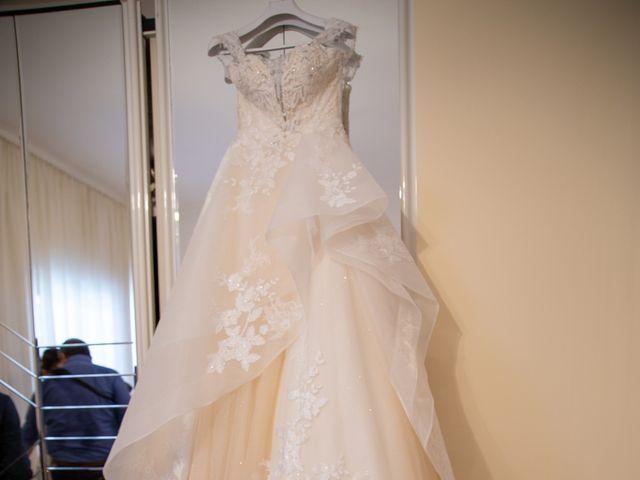 Il matrimonio di Raffaele e Mariangela a San Ferdinando, Reggio Calabria 18