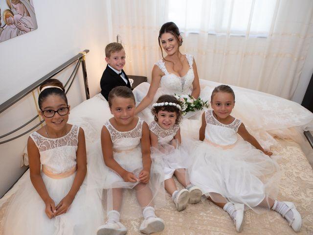 Il matrimonio di Raffaele e Mariangela a San Ferdinando, Reggio Calabria 24