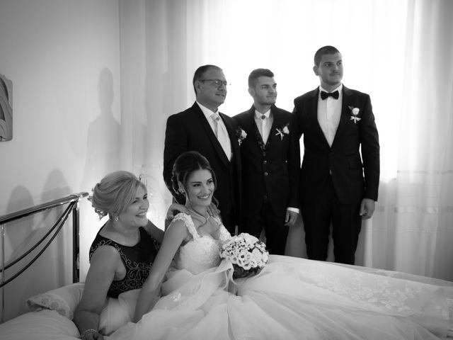 Il matrimonio di Raffaele e Mariangela a San Ferdinando, Reggio Calabria 27