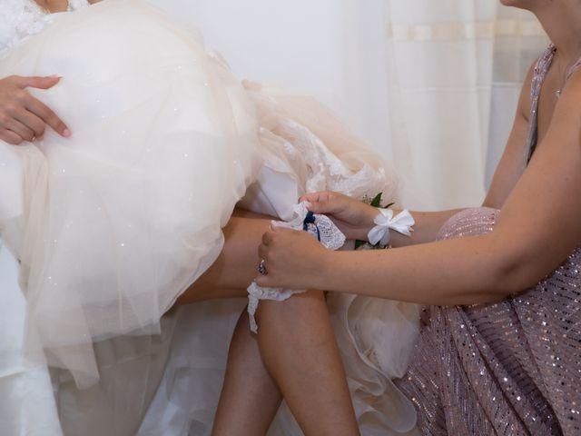 Il matrimonio di Raffaele e Mariangela a San Ferdinando, Reggio Calabria 28