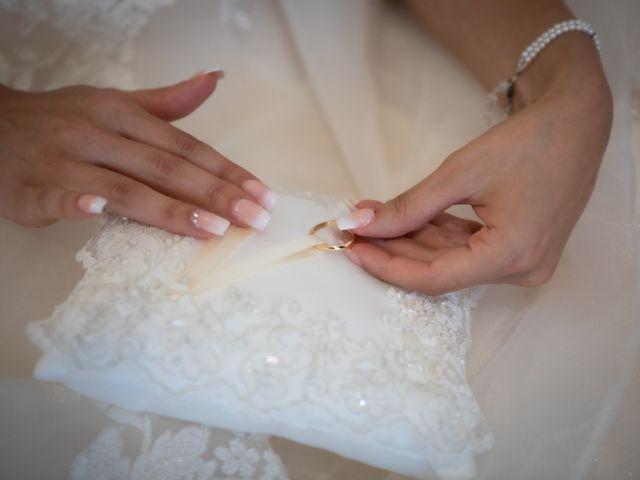Il matrimonio di Raffaele e Mariangela a San Ferdinando, Reggio Calabria 29