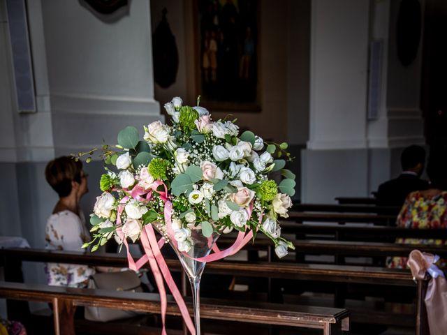 Il matrimonio di Raffaele e Mariangela a San Ferdinando, Reggio Calabria 32
