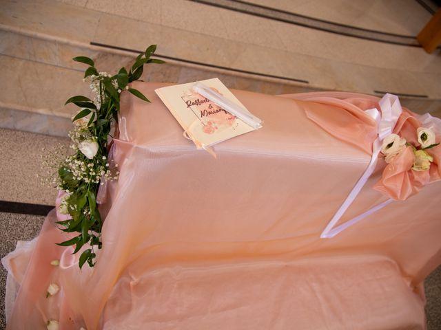 Il matrimonio di Raffaele e Mariangela a San Ferdinando, Reggio Calabria 33