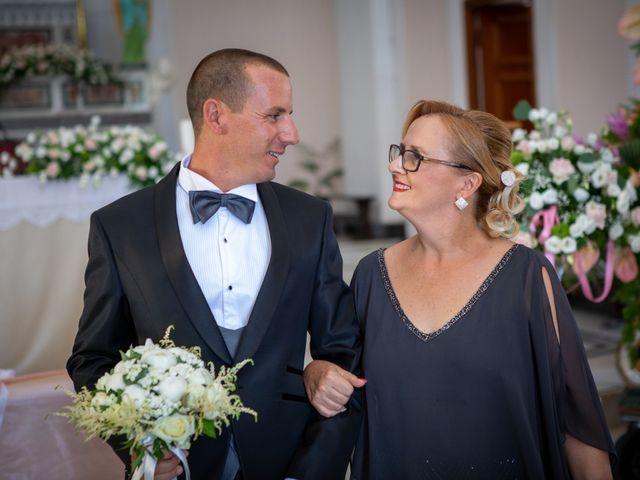 Il matrimonio di Raffaele e Mariangela a San Ferdinando, Reggio Calabria 34