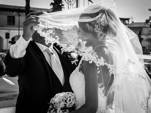 Il matrimonio di Raffaele e Mariangela a San Ferdinando, Reggio Calabria 37