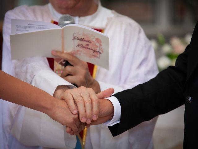 Il matrimonio di Raffaele e Mariangela a San Ferdinando, Reggio Calabria 40