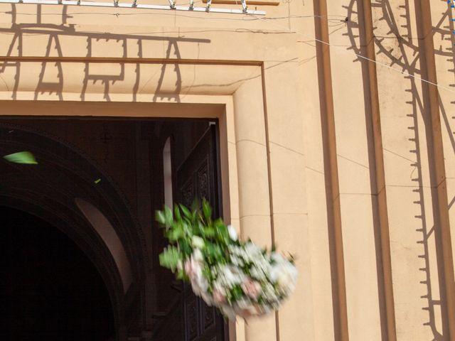 Il matrimonio di Raffaele e Mariangela a San Ferdinando, Reggio Calabria 44