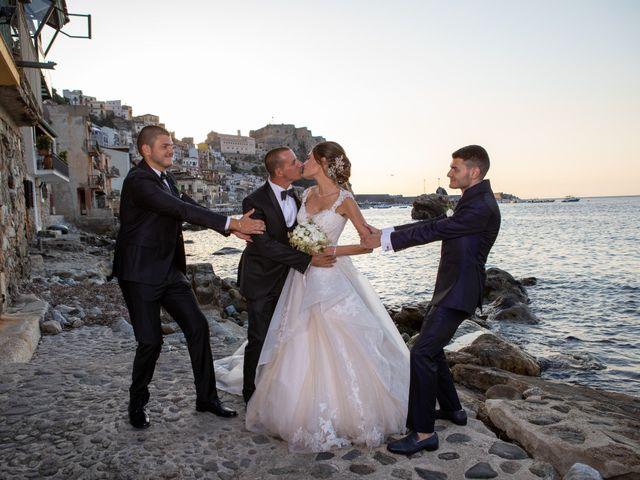 Il matrimonio di Raffaele e Mariangela a San Ferdinando, Reggio Calabria 45