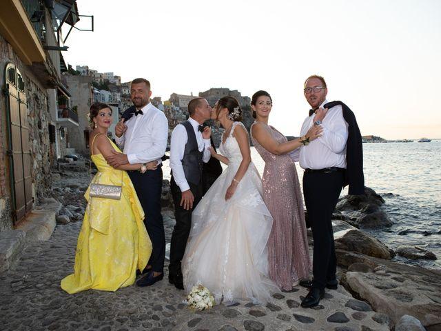 Il matrimonio di Raffaele e Mariangela a San Ferdinando, Reggio Calabria 46