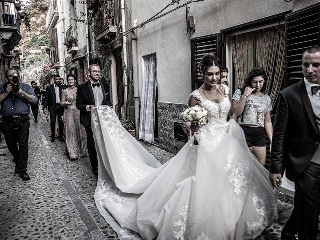 Il matrimonio di Raffaele e Mariangela a San Ferdinando, Reggio Calabria 47