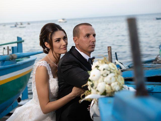 Il matrimonio di Raffaele e Mariangela a San Ferdinando, Reggio Calabria 48
