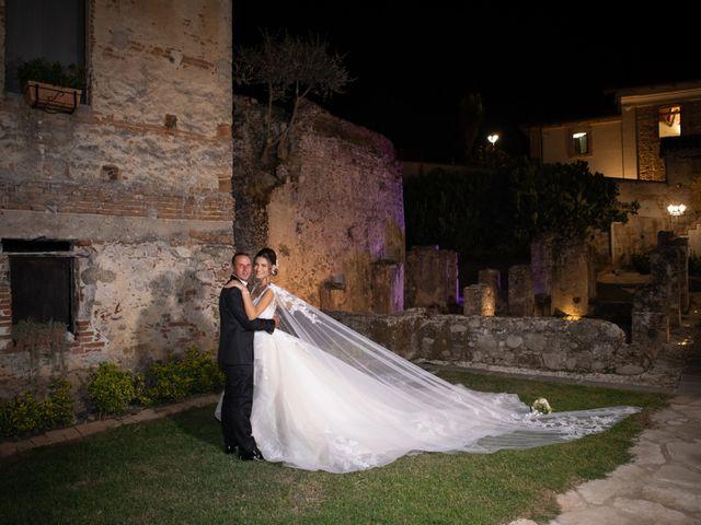 Il matrimonio di Raffaele e Mariangela a San Ferdinando, Reggio Calabria 49