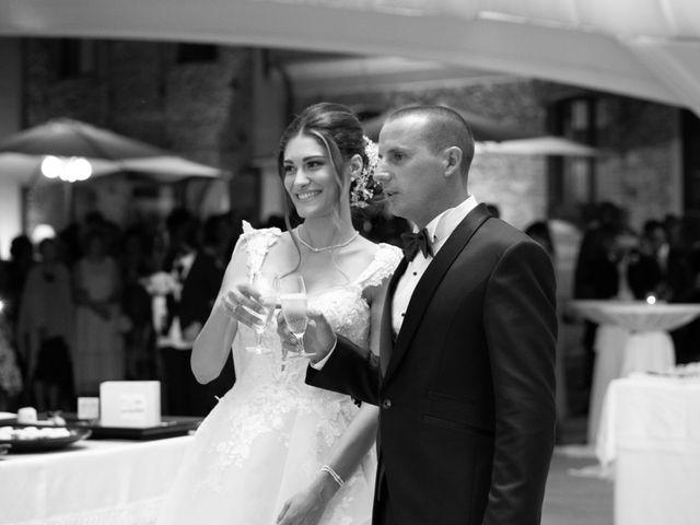 Il matrimonio di Raffaele e Mariangela a San Ferdinando, Reggio Calabria 52
