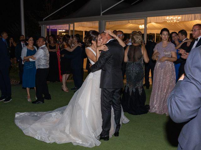 Il matrimonio di Raffaele e Mariangela a San Ferdinando, Reggio Calabria 55