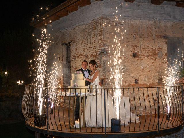 Il matrimonio di Raffaele e Mariangela a San Ferdinando, Reggio Calabria 56