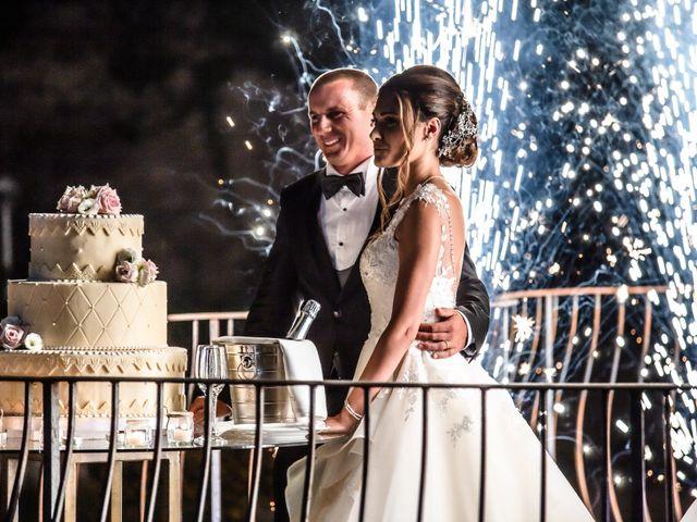 Il matrimonio di Raffaele e Mariangela a San Ferdinando, Reggio Calabria 57