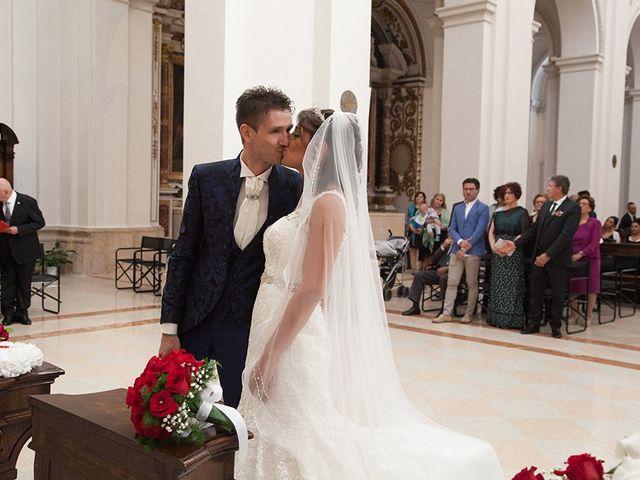 Il matrimonio di Alessio e Serena a Spello, Perugia 5