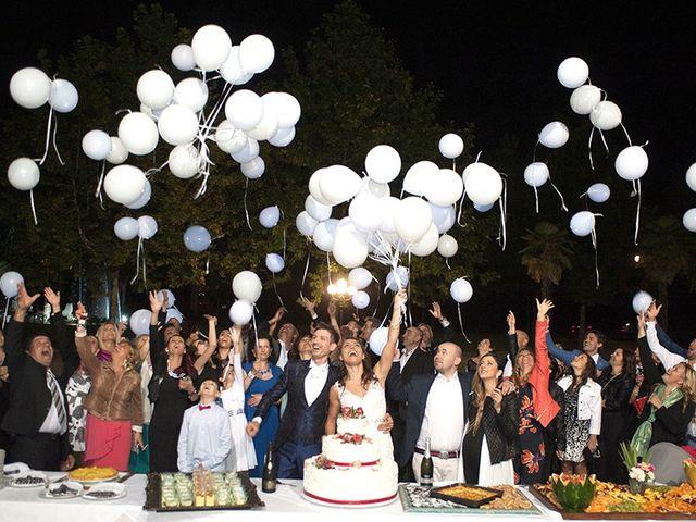 Il matrimonio di Alessio e Serena a Spello, Perugia 2