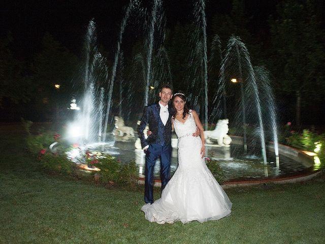 Il matrimonio di Alessio e Serena a Spello, Perugia 14