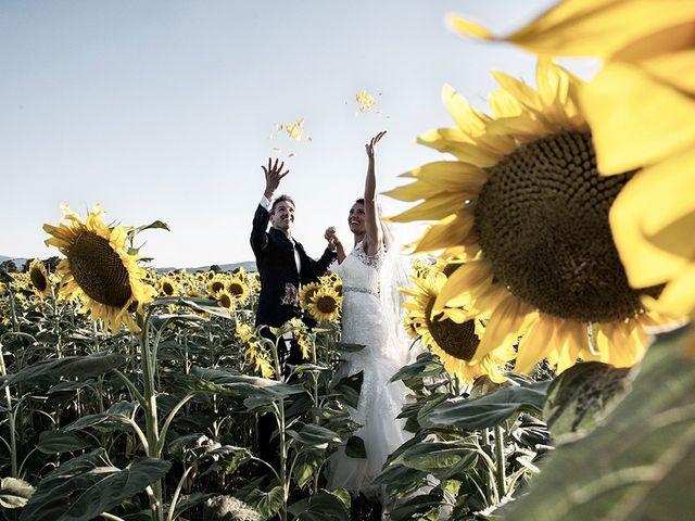 Il matrimonio di Alessio e Serena a Spello, Perugia 16