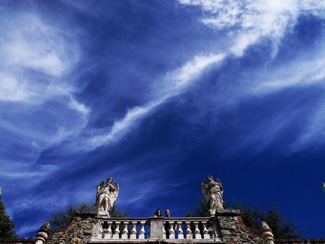 Il matrimonio di Vincenzo e Sonia a Cuceglio, Torino 3