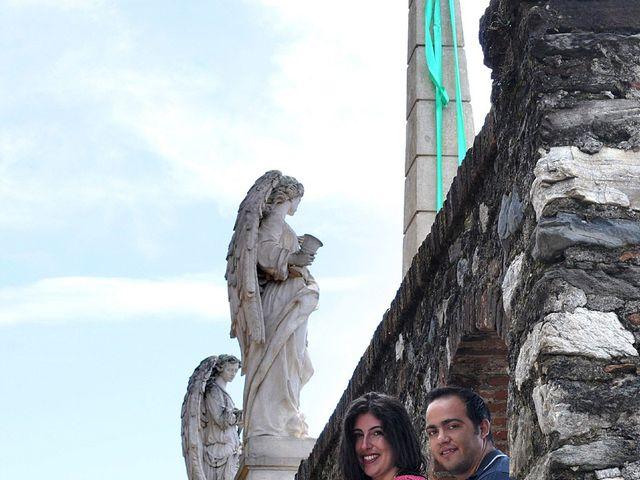 Il matrimonio di Vincenzo e Sonia a Cuceglio, Torino 5