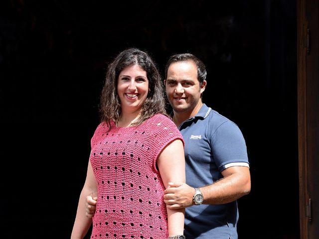 Il matrimonio di Vincenzo e Sonia a Cuceglio, Torino 6