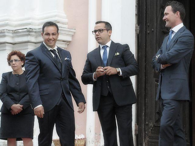 Il matrimonio di Vincenzo e Sonia a Cuceglio, Torino 17