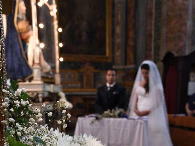 Il matrimonio di Vincenzo e Sonia a Cuceglio, Torino 21