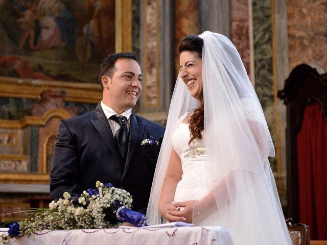 Il matrimonio di Vincenzo e Sonia a Cuceglio, Torino 22
