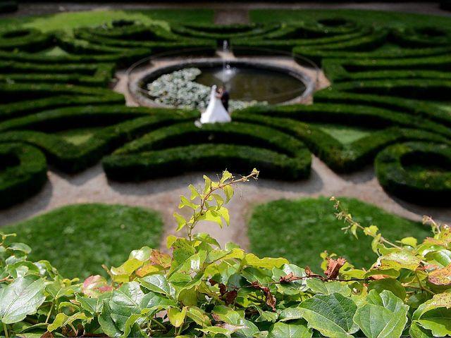 Il matrimonio di Vincenzo e Sonia a Cuceglio, Torino 26