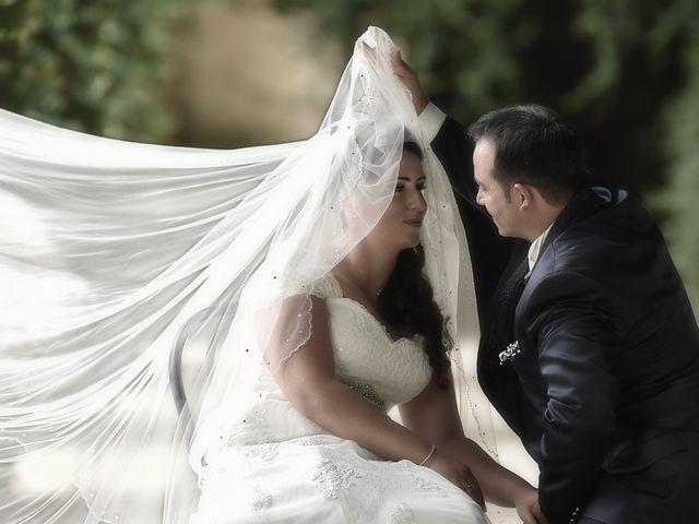 Il matrimonio di Vincenzo e Sonia a Cuceglio, Torino 2