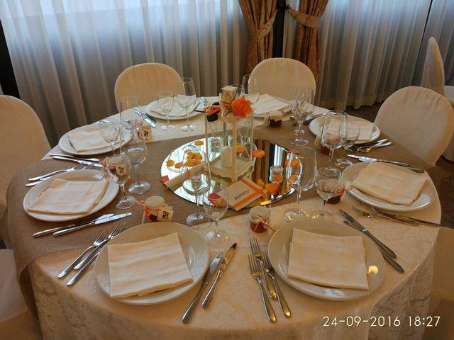 Il matrimonio di Giorgia e Fabio a Rimini, Rimini 9
