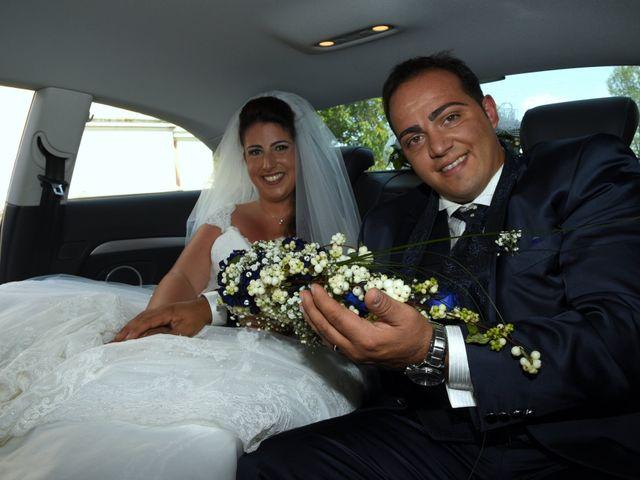 Il matrimonio di Vincenzo e Sonia a Cuceglio, Torino 36