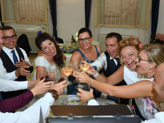 Il matrimonio di Vincenzo e Sonia a Cuceglio, Torino 39