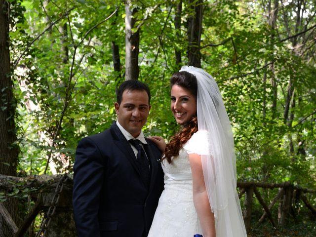 Il matrimonio di Vincenzo e Sonia a Cuceglio, Torino 41