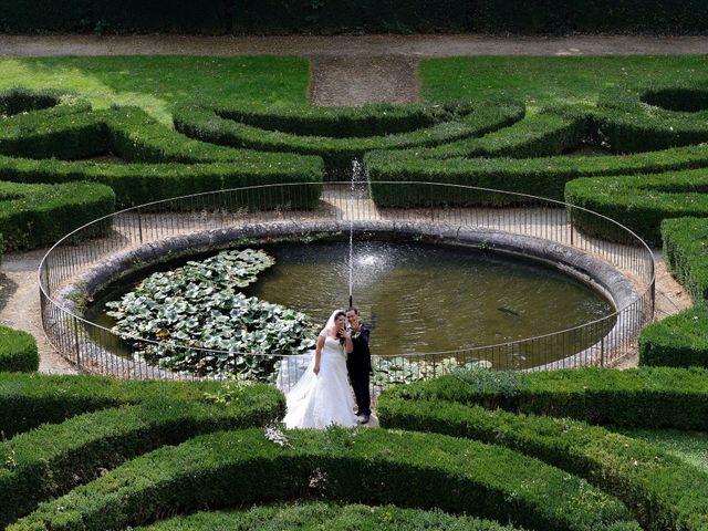 Il matrimonio di Vincenzo e Sonia a Cuceglio, Torino 42